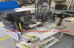 cutting sponge sheet machine 5e55df8bafcdf