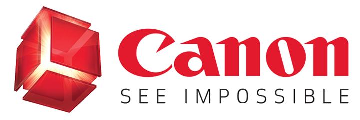 Canon Logo 2020